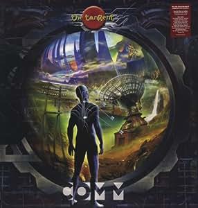 Comm (Lp & CD) [Vinyl LP]