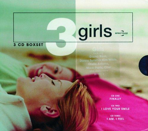 Girls Triple Set