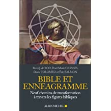 Bible et ennéagramme (A.M. GD FORMAT) (French Edition)