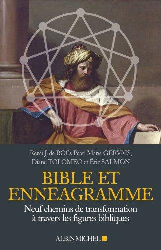 Bible et ennéagramme par Rémi Joseph de Roo