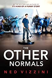 The Other Normals by Ned Vizzini (2012-09-25)