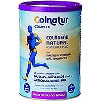 Colnatur Complex Frutas del Bosque Cuida Articulaciones y Músculos ...