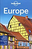 Lonely Planet Europe Guide (Lonely Planet Europe on a Shoestring)