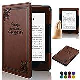 Kindle Voyage protezione per schermo, ACdream Proteggi Schermo in Vetro Temperato per Amazon Kindle Voyage 2014