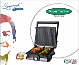 #6: Wonderchef Family Size Super 1460-Watt Tandoori Maker (Grey)