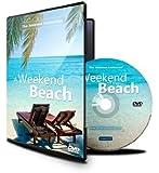 Strände DVD - Ein Wochenende am Strand - 8 großartige Szenen in HD mit den Geräuschen der Natur