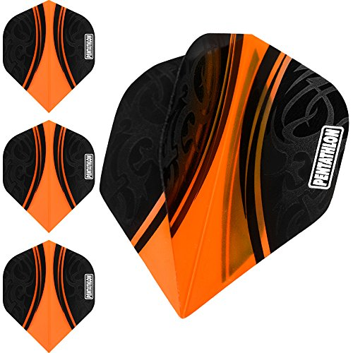 pentathlon-colour-plus-dart-flights-centre-colours-orange-1-set-3