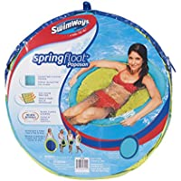 Swimways Asiento Spring Float es