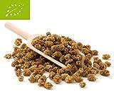 Bio mûriers blanc 500g de l'agriculture biologique - vitamines et ingrédients important dans le mûriers - fruits secs