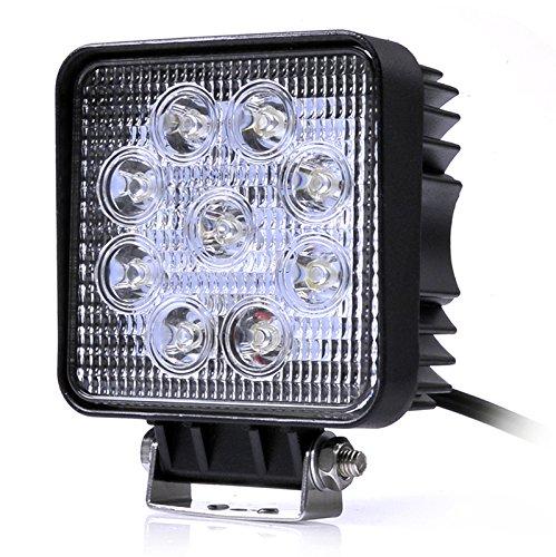 Arbeitsscheinwerfer 1.800 Lumen Arbeitsscheinwerfer Minibild