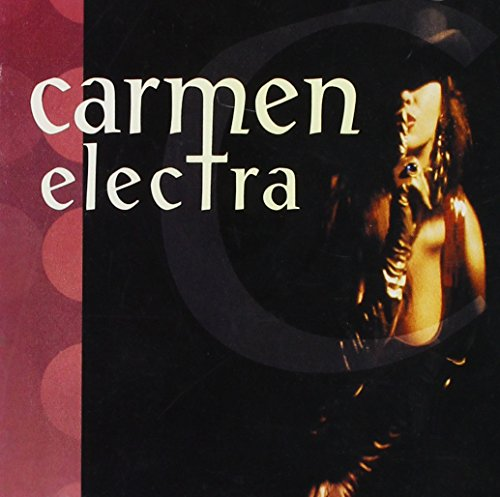 Preisvergleich Produktbild Carmen Electra
