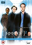 Spooks - Series 2 [UK Import]