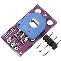 Cjmcu-103 Módulo De Sensor De Ángulo De Rotación Sv01A103Aea01R00 Trimmer 10K Potenciómetro Salida De Voltaje Analógico Ladicha