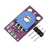 #7: Rishil World 10pcs CJMCU-103 Rotation Angle Sensor Module SV01A103AEA01R00 Trimmer 10K Potentiometer