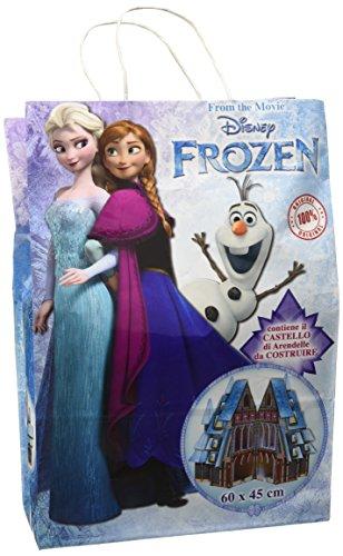 Disney 8000208001047 - Shopper Disney's Frozen (Disney Castello)