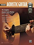 The Complete Acoustic Guitar Method: Intermediate Acoustic Guitar (2nd Edition) - (incl. DVD)