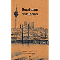 BANDERAS DOBLADAS