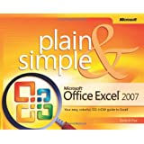 Microsoft® Office Excel® 2007 Plain & Simple