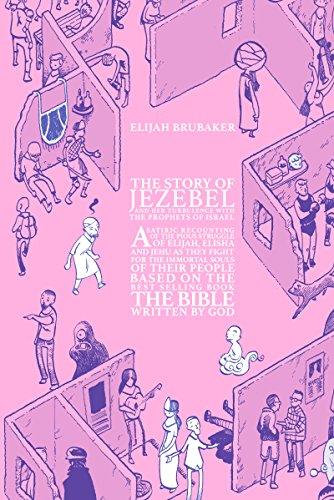 The Story of Jezebel por Elijah Brubaker