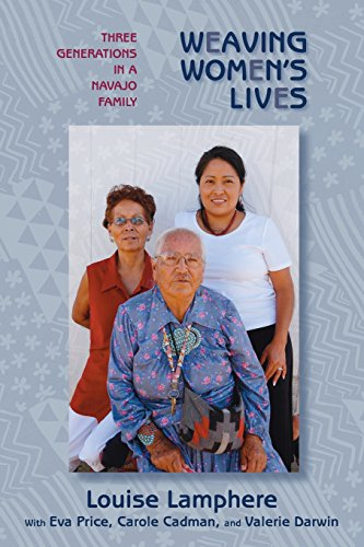 Weaving Women's Lives: Three Generations in a Navajo Family -