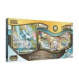 Pokémon Coffret Francais Collection Spéciale Majesté des Dragons 'Kyurem Blanc GX'...