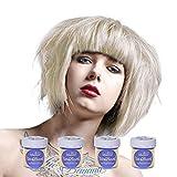 La Riche Directions Haarfarbe 4er Pack (Weiß)
