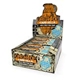 Grenade Carb Killa Barretta Proteica, White Chocolate Cookie - Pacco da 12 pezzi