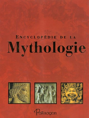 Encyclopédie de la mythologie