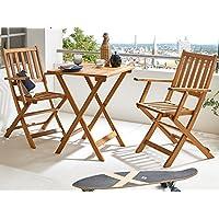 Amazon.fr : mobilier jardin - Salons de jardin / Mobilier de ...