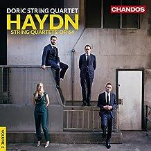 Haydn: Streichquartette Op. 64