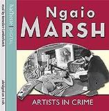 Artists In Crime (Roderick Alleyn )