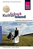 Reise Know-How KulturSchock Island: Alltagskultur, Traditionen, Verhaltensregeln, .. - Sabine Burger