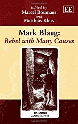 Mark Blaug: Rebel With Many Causes