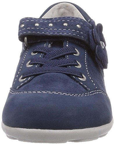Lurchi Marla Mädchen Sneakers Blau (navy 42)