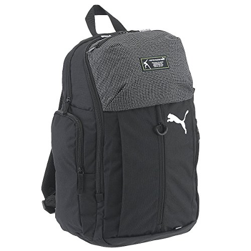Puma 4056205787785 Pioneer Backpack Ii Black - Best Price in India ... 79e1a2863a0ea