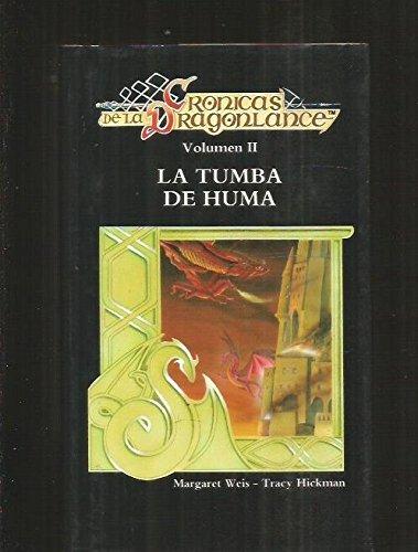 La tumba de Huma