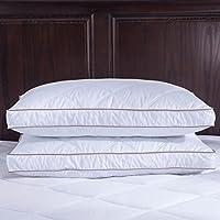 puredown Feather King Size - Regular Pillows