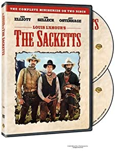 Sacketts [DVD] [1979] [Region 1] [US Import] [NTSC]
