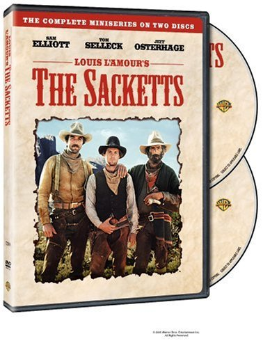 Louis L'Amour's The Sacketts [RC 1]