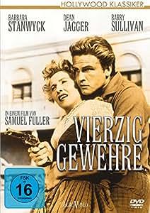 Vierzig Gewehre (Dvd) [Import allemand]