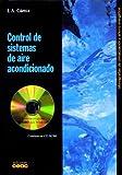 Control de sistemas de aire acondicionado (Monografías de climatización y ahorro energético)