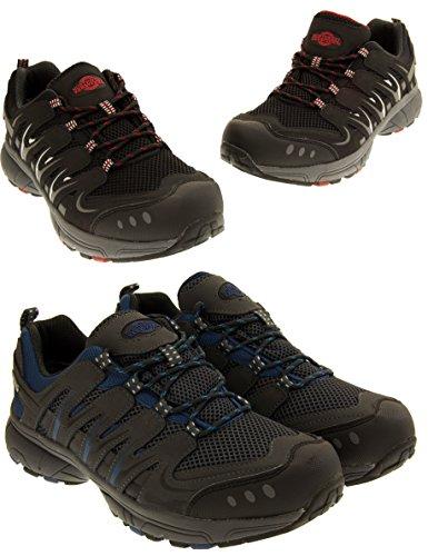 Northwest Territory Bout Fermé Hommes Cuir Sneakers sport Hommes marche et Chaussures de randonnée