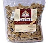 #2: Nootie Freshly Baked Cookie, Real Chicken and Peanut Butter, 1kg