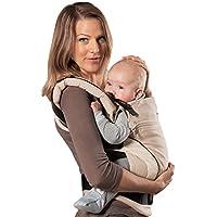 Manduca Baby und Kindertrage, Bauch-, Rücken- und Hüfttrage