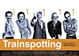 GB eye Ltd FP0288 Poster di Trainspotting Film Score Maxi, 61 x 91.5 cm