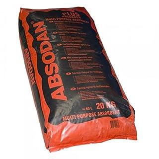 ADDINOL ADDINOL ABSODAN PLUS, Ölbindemittel - 20kg-Sack