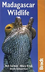 Madagascar Wildlife (Bradt Travel Guides (Wildlife Guides))