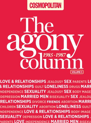 Cosmopolitan: The Agony Column Vol 3: 1985-87 (English Edition)