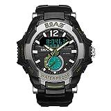 Montre Connectée Smartwatch Bracelet Connecté Trackers d'activité Podomètre...