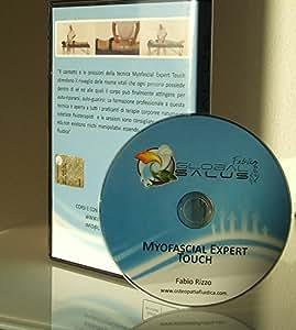 FABIO RIZZO DVD MYOFASCIAL EXPERT TOUCH